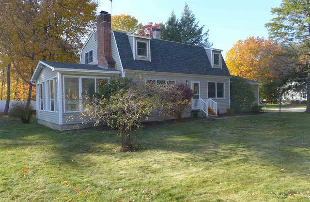 468 Martindale Road, Shelburne, VT 05482 (MLS #4836324) :: The Gardner Group