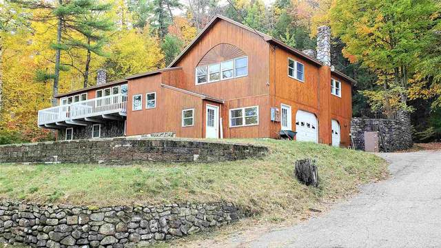 161 Scenic Drive, Gilford, NH 03249 (MLS #4836348) :: Lajoie Home Team at Keller Williams Gateway Realty