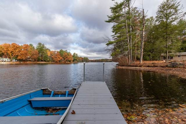 35 Concord Drive, Webster, NH 03303 (MLS #4836357) :: Lajoie Home Team at Keller Williams Gateway Realty