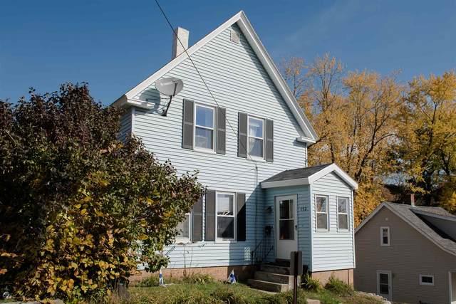 172 Pine Street, Laconia, NH 03246 (MLS #4836406) :: Jim Knowlton Home Team