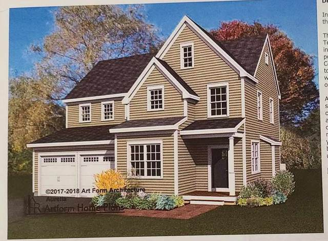 Lot 5 Bramble Meadow 93-5, Exeter, NH 03833 (MLS #4836436) :: Signature Properties of Vermont