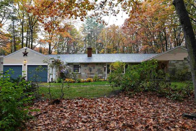 4 Poor Richards Drive, Bow, NH 03304 (MLS #4836522) :: Jim Knowlton Home Team