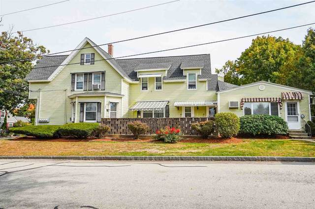 425 Candia Road, Manchester, NH 03109 (MLS #4836530) :: Jim Knowlton Home Team