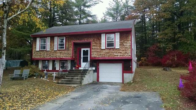 23 Pine Acres Road, Concord, NH 03301 (MLS #4836537) :: Jim Knowlton Home Team
