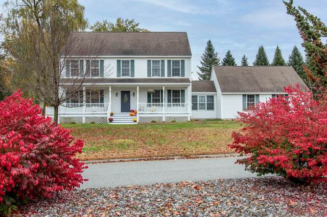 7 Mandevilla Lane, Concord, NH 03301 (MLS #4836605) :: Jim Knowlton Home Team