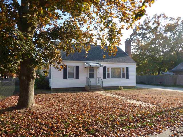 15 Bell Street, Nashua, NH 03064 (MLS #4836607) :: Jim Knowlton Home Team