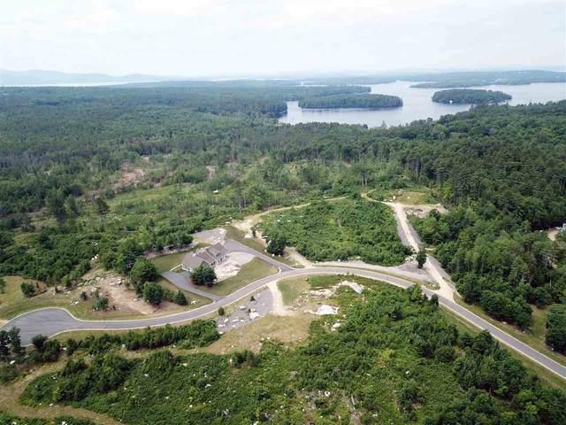 1 Farm Pond Road Lot 1, Tuftonboro, NH 03816 (MLS #4836617) :: Jim Knowlton Home Team