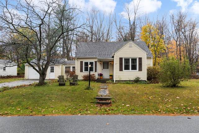 30 Pageant Street, Bennington, VT 05201 (MLS #4836632) :: Lajoie Home Team at Keller Williams Gateway Realty
