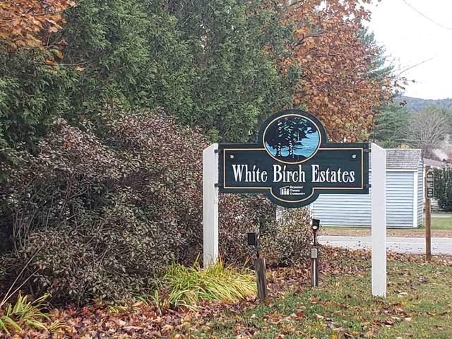 1 Spruce Lane, Woodstock, NH 03262 (MLS #4836643) :: Jim Knowlton Home Team