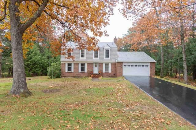 62 Sprucewood Drive, Gilford, NH 03249 (MLS #4836655) :: Jim Knowlton Home Team