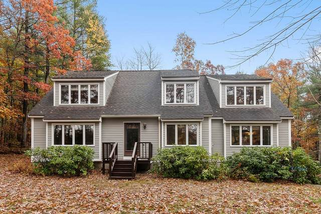 8 Oriole Road, Windham, NH 03087 (MLS #4836693) :: Jim Knowlton Home Team
