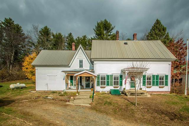 43 Courthouse Drive, Guildhall, VT 05906 (MLS #4836702) :: Lajoie Home Team at Keller Williams Gateway Realty