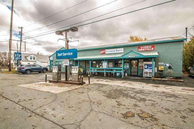 23 West Main Street, Lunenburg, VT 05906 (MLS #4836705) :: Signature Properties of Vermont