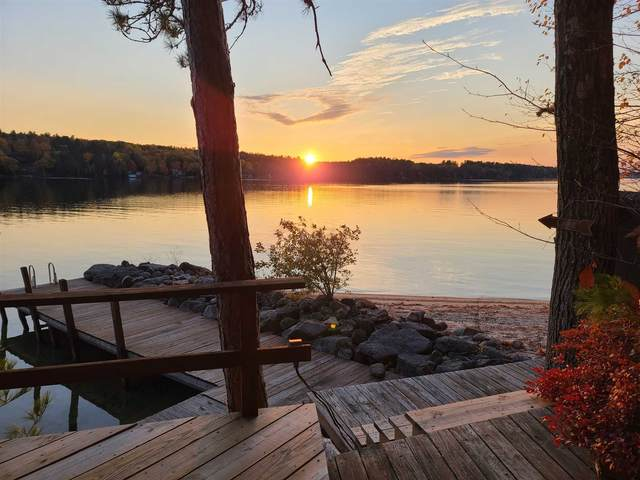 153 Nary Shores Road, Wolfeboro, NH 03894 (MLS #4836711) :: Jim Knowlton Home Team