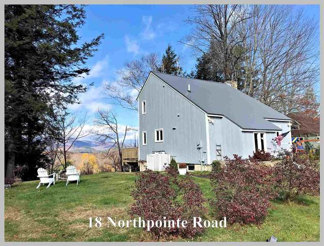 18 Northpointe Road, Thornton, NH 03285 (MLS #4836720) :: Lajoie Home Team at Keller Williams Gateway Realty
