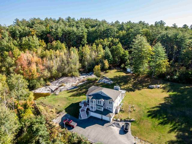 154 Goodhue Road, Derry, NH 03038 (MLS #4836724) :: Lajoie Home Team at Keller Williams Gateway Realty