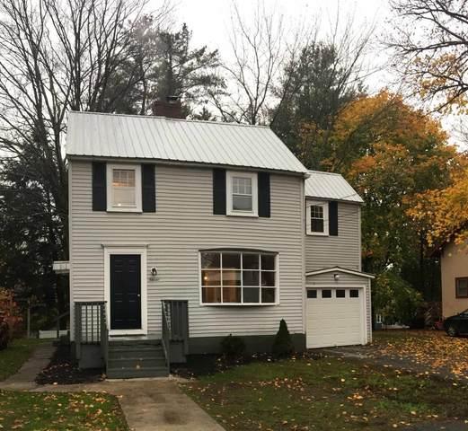 11 Harvard Street, Springfield, VT 05156 (MLS #4836726) :: Jim Knowlton Home Team