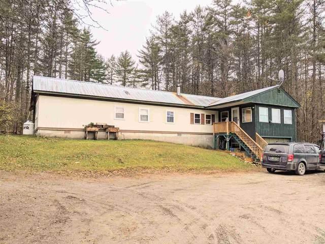 1620 Diamond Hill Road, St. Johnsbury, VT 05819 (MLS #4836762) :: Lajoie Home Team at Keller Williams Gateway Realty