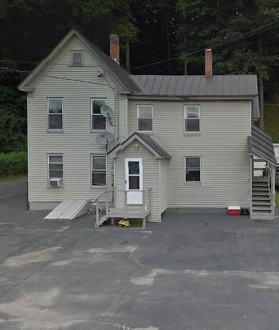 381 River Street, Springfield, VT 05156 (MLS #4836788) :: Keller Williams Coastal Realty