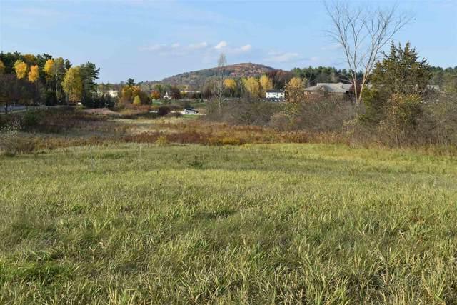 TBD South Ridge Drive #55, Middlebury, VT 05753 (MLS #4836826) :: The Hammond Team