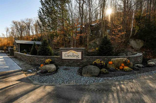 17 Landing Road, Lincoln, NH 03251 (MLS #4836848) :: Signature Properties of Vermont