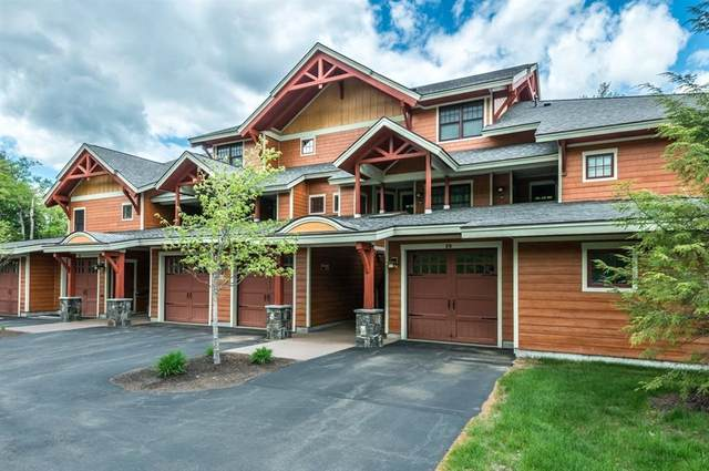27 Riverside Terrace 5C, Lincoln, NH 03251 (MLS #4836877) :: Signature Properties of Vermont
