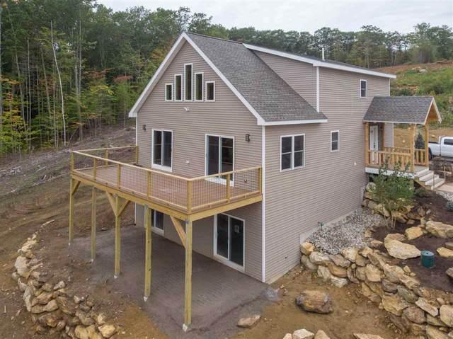 38 Horizon Drive #38, Thornton, NH 03285 (MLS #4836879) :: Lajoie Home Team at Keller Williams Gateway Realty