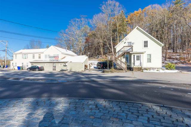 69-71 Center Street, Goffstown, NH 03045 (MLS #4836937) :: Parrott Realty Group