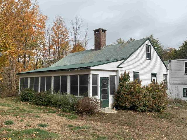 39 Mont Vernon Road, Amherst, NH 03031 (MLS #4836956) :: Lajoie Home Team at Keller Williams Gateway Realty