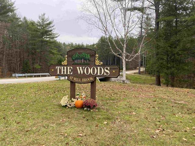 78 Mountain View Drive Lot 78, Thornton, NH 03285 (MLS #4836978) :: Lajoie Home Team at Keller Williams Gateway Realty
