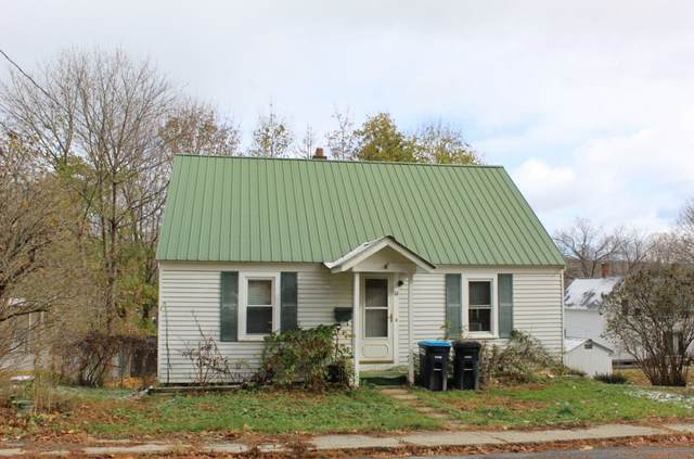 14 Autumn Street, Springfield, VT 05156 (MLS #4837086) :: Keller Williams Coastal Realty