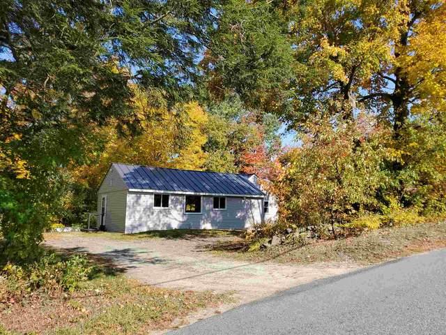 2935 George Hill Road, Springfield, NH 03284 (MLS #4837105) :: Keller Williams Coastal Realty
