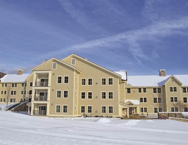 610/612 Adams House Qtr. I 610/612, Ludlow, VT 05149 (MLS #4837111) :: Keller Williams Coastal Realty