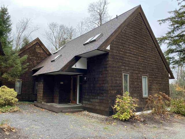 3 Pond View Road #3, Winhall, VT 05340 (MLS #4837115) :: The Gardner Group