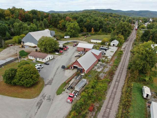 134 Gold River Extension, Chester, VT 05143 (MLS #4837125) :: Jim Knowlton Home Team