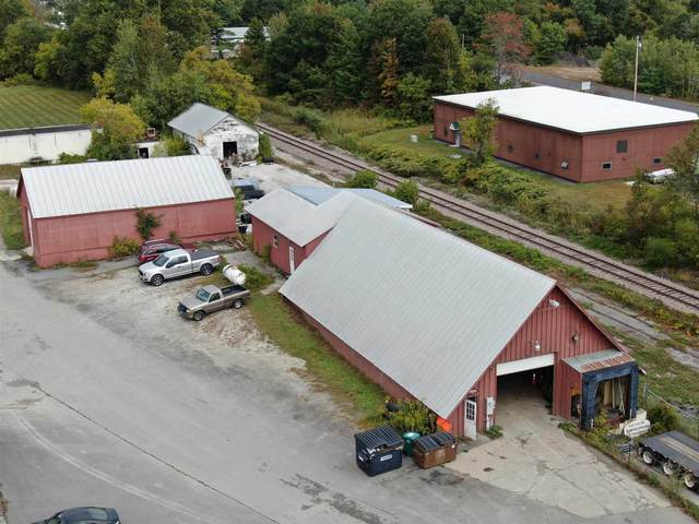 134 Gold River Extension 1A1, Chester, VT 05143 (MLS #4837151) :: Jim Knowlton Home Team