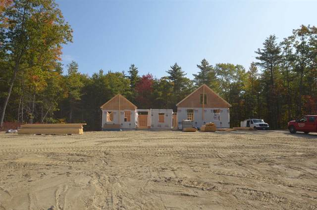 Lot 7 Walnut Hill Drive, Hooksett, NH 03106 (MLS #4837255) :: Signature Properties of Vermont