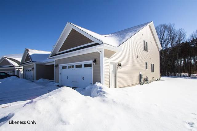 134 Chase Court, Essex, VT 05452 (MLS #4837313) :: The Gardner Group