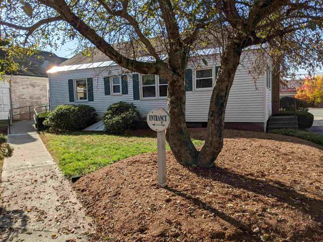 000 Amherst Street, Nashua, NH 03063 (MLS #4837351) :: Signature Properties of Vermont