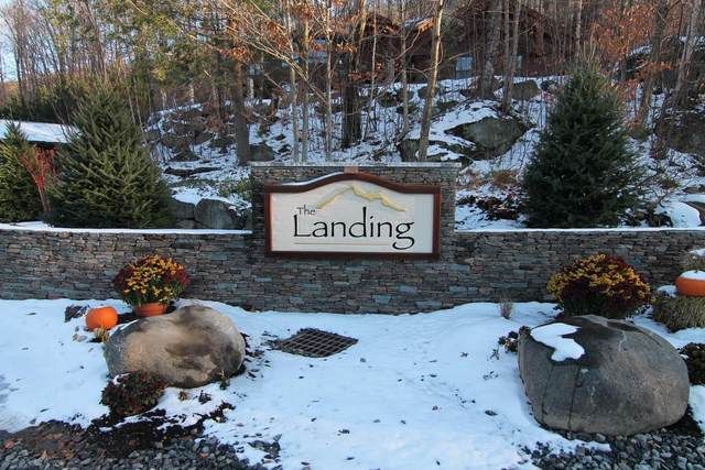 23 Back Forty Road, Lincoln, NH 03251 (MLS #4837445) :: Signature Properties of Vermont