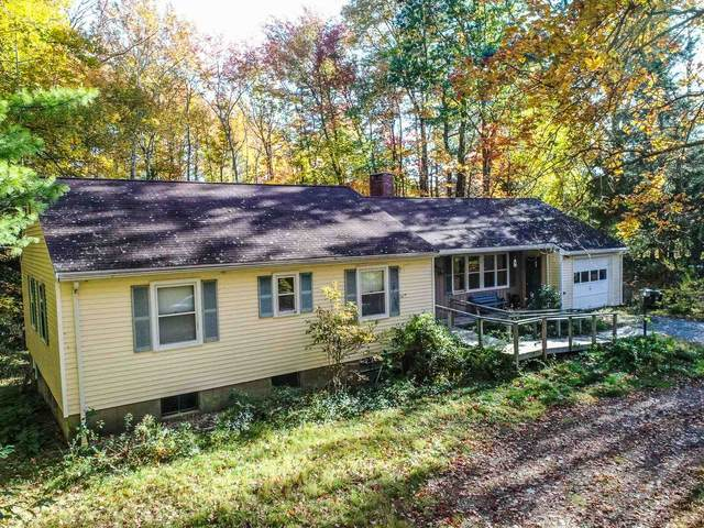 588 Wallis Road, Rye, NH 03870 (MLS #4837523) :: Keller Williams Coastal Realty