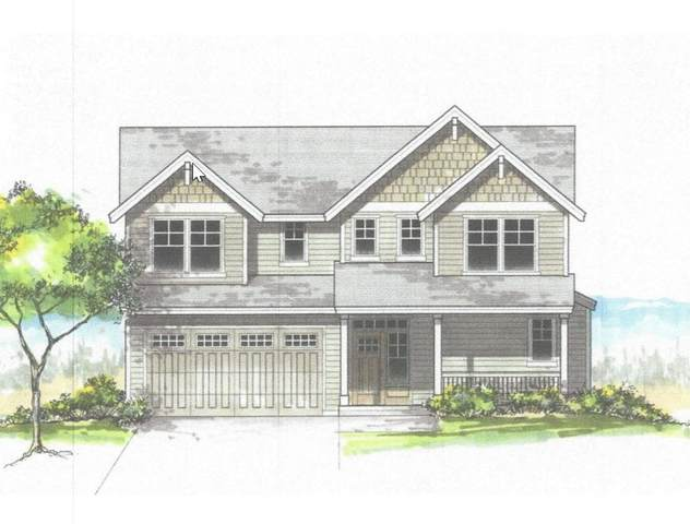 Lot 22 Constitution Way Lot 22, Rochester, NH 03867 (MLS #4837526) :: Signature Properties of Vermont