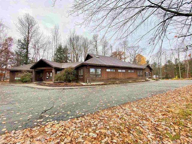 212 Prouty Drive, Newport City, VT 05855 (MLS #4837592) :: The Gardner Group