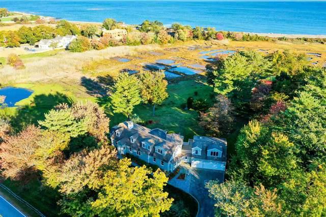 31 Old Locke Road, North Hampton, NH 03862 (MLS #4837780) :: Keller Williams Coastal Realty