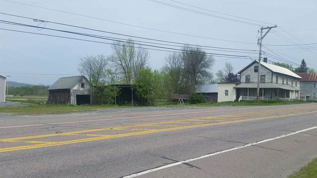 3051 Us 7 Highway, Ferrisburgh, VT 05456 (MLS #4837788) :: Signature Properties of Vermont