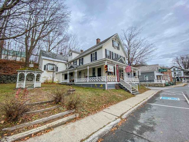 7 West Main Street, Wilmington, VT 05363 (MLS #4837795) :: Signature Properties of Vermont