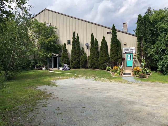 129 Forest Street, Rutland City, VT 05701 (MLS #4837835) :: Team Tringali