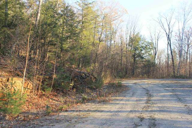 45 Old Stage Coach / Thurlow Extension Road Lot 10 Aka 22, Plymouth, NH 03264 (MLS #4837889) :: Signature Properties of Vermont