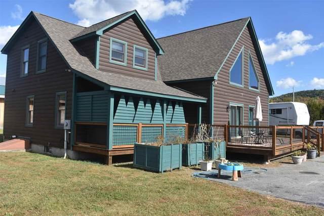 5 Cross Road, Rockingham, VT 05143 (MLS #4837941) :: Signature Properties of Vermont