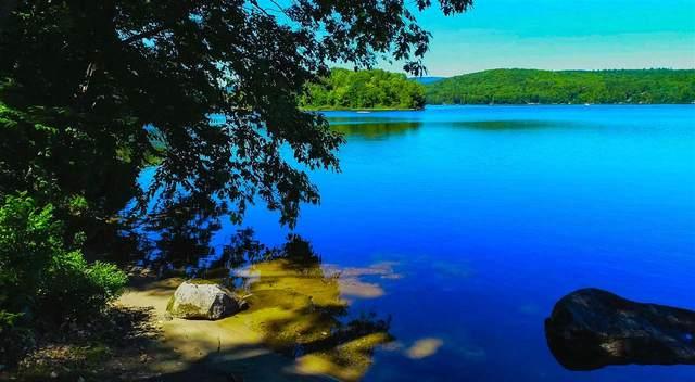 Lot #13 Island Road, Canaan, NH 03741 (MLS #4837993) :: Signature Properties of Vermont